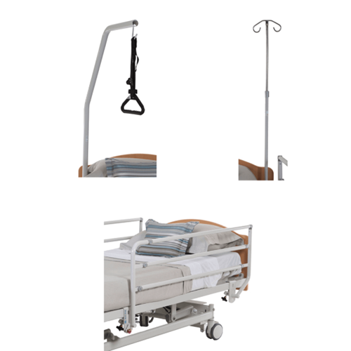 Aidacare Beds Accessories