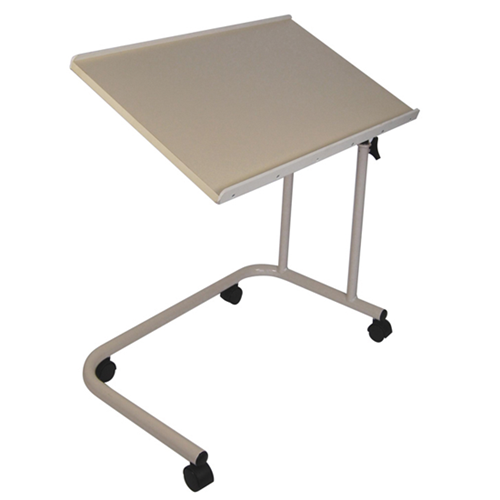 Overbed Table - Dual Post