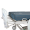 Aidacare Ward Bed
