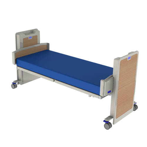 Seville Floorline Folding Bed