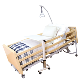 Aspire Premium Community Care Bed