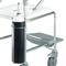 K Care Commode Oxygen Bottle Carrier