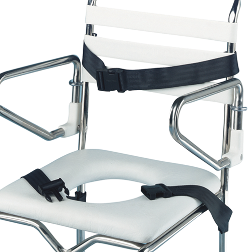 K Care Commode Pelvic/Chest Strap