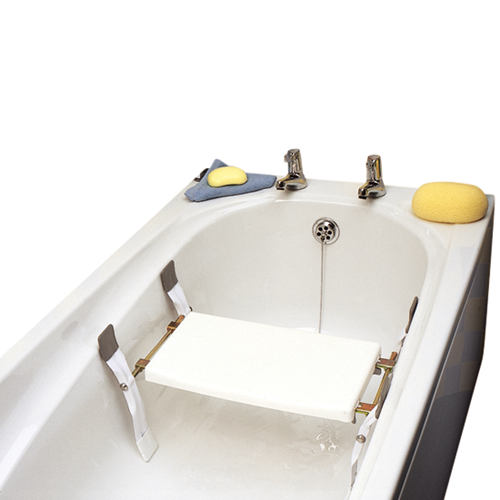 Bath/Shower Board - Rentwood Wedge Seat
