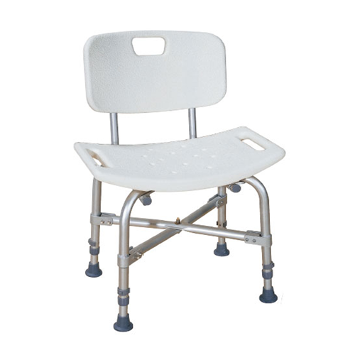Shower Stool - Compact Bariatric