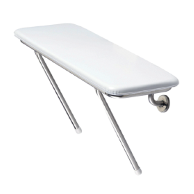 Wall Mounted Shower Seat Aidacare