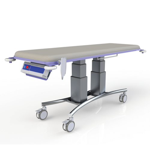 Electric Mobile Change Table