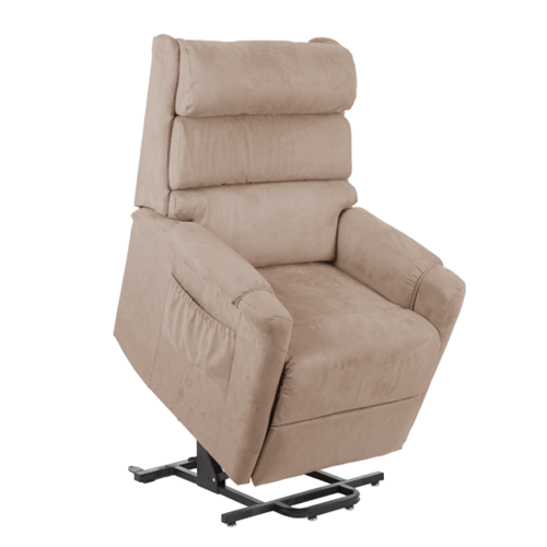 Aspire Signature Lift Recline Chair - Space Saver - Small