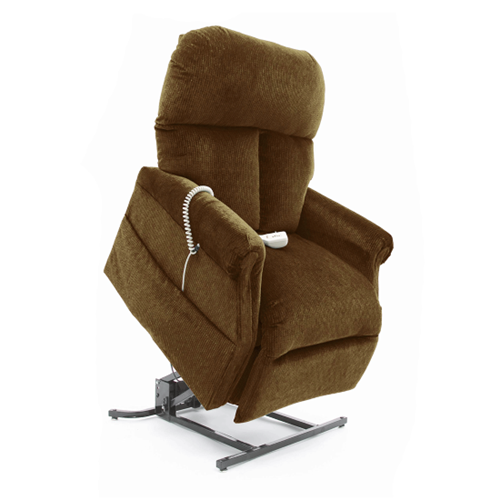 Pride LC107 Powerlift Recliner - Dual Motor
