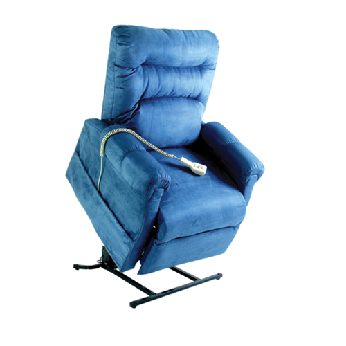 Pride C5 Powerlift Recliner - Single Motor