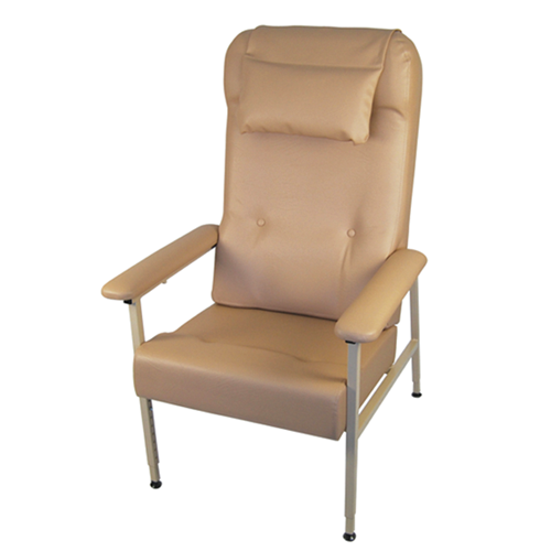 Todd Adjustable Day Chair