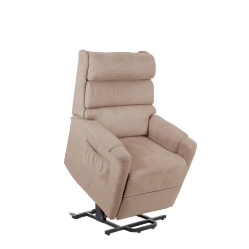 Aspire Signature Lift Recline Chair - Space Saver - Large