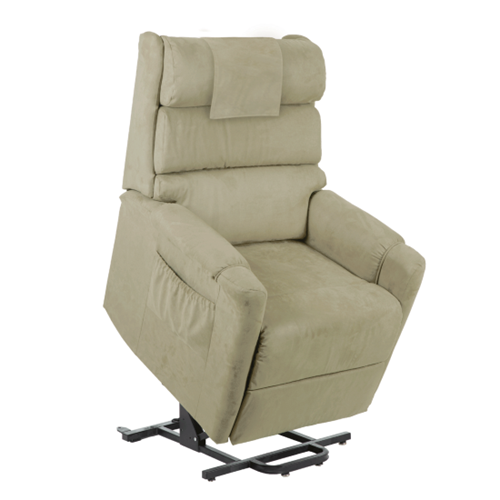 Aspire Signature Lift Recline Chair - Dual Action - Small