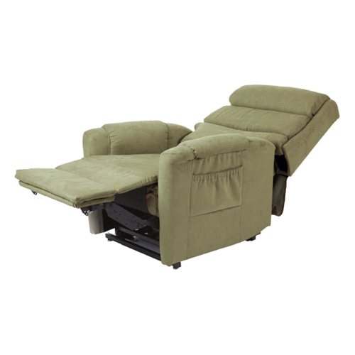 Aspire Signature Lift Recline Chair - Dual Action - Large