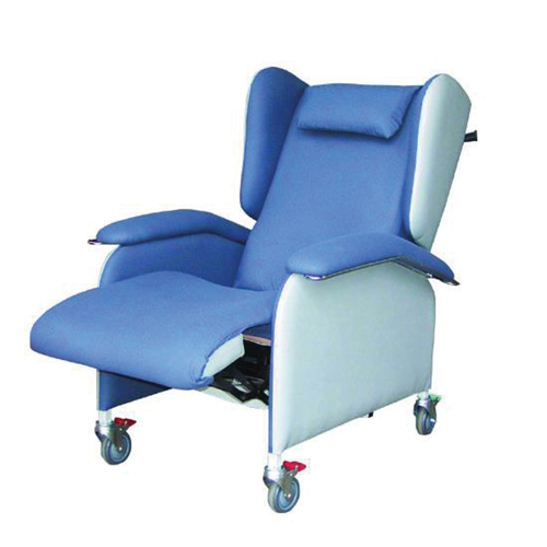 Shoalhaven Manual Recliner