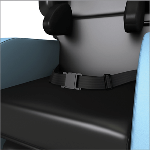 Seat Belt - Seating Matters Chairs