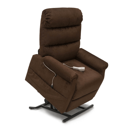 Pride C101 Riser Recliner Powerlift - Single Motor
