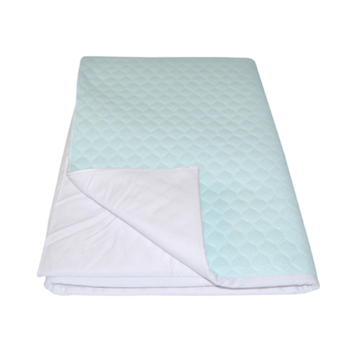 Bed Pad Stayput - Waterproof Backing