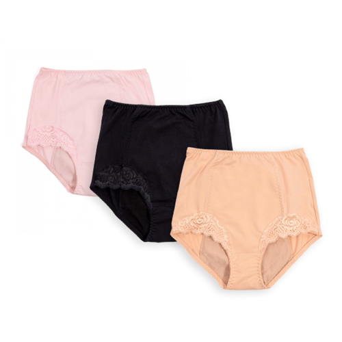 Female Chantilly Undergarment