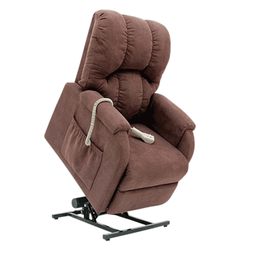 Lift/Recline Chair - Small (460mm width)