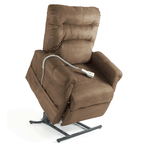 Lift/Recline Chair - Large (560mm width)