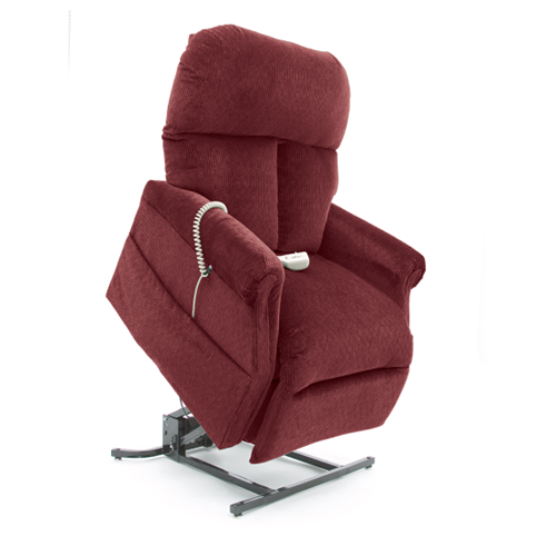 Lift/Recline HD Chair - 560mm width (170kg)