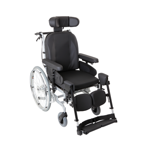 Tilt In Space Wheelchair - 460mm width