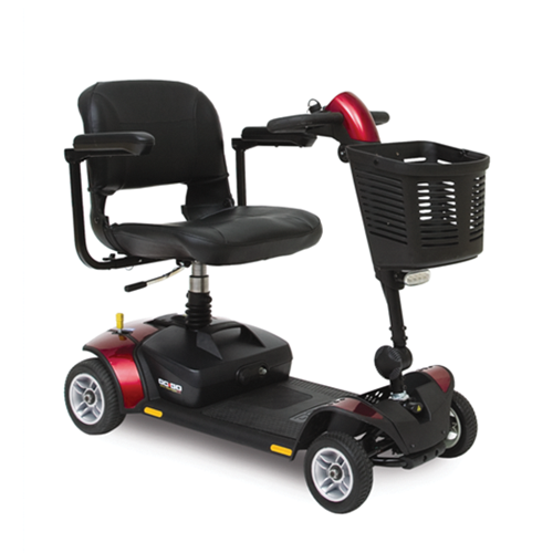 Go Go Ultra X - Portable Scooter (Small)