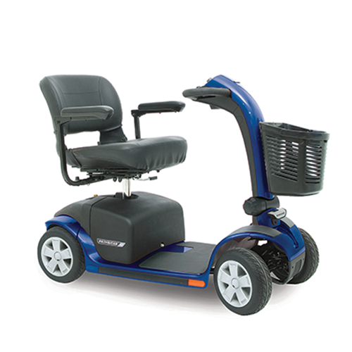 Pathrider 10 Scooter (Medium)