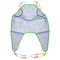 Aspire Deluxe General Purpose Sling with Head Support - Mesh