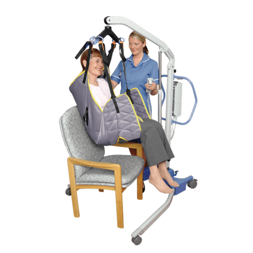 Oxford Advance Folding Patient Lifter