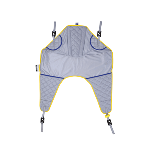 Aspire General Purpose Sling with Head Support - Clip - Polyester