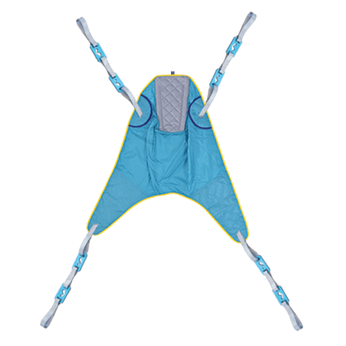 Aspire All Day Sling with Head Support - Clip - Parasilk