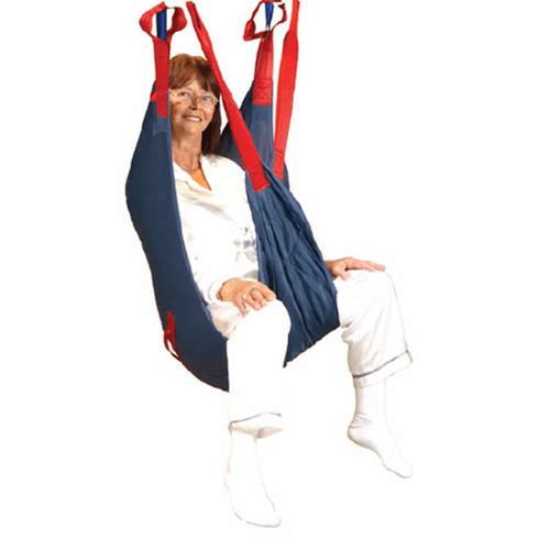 Invacare General Purpose Sling with Head Support