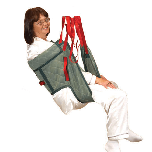 Invacare Supreme Hygienic Sling With Buckle