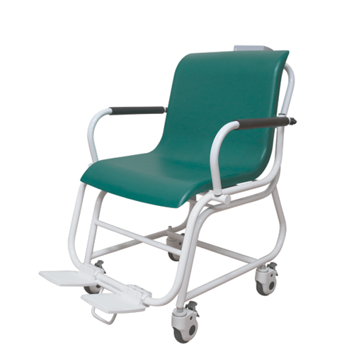 Colonial Weigh Chair Digital