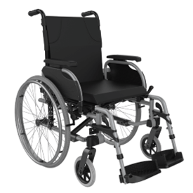 Aspire Evoke 2 Wheelchair