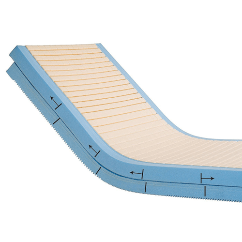 Softform Maxi Glide Mattress