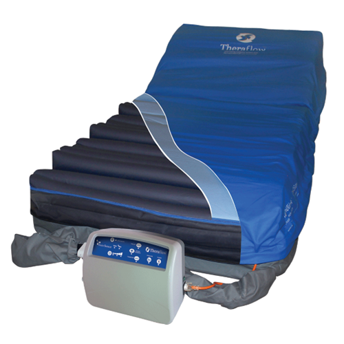 "Theraflow 10"" (250mm) Hospital Air Mattress"