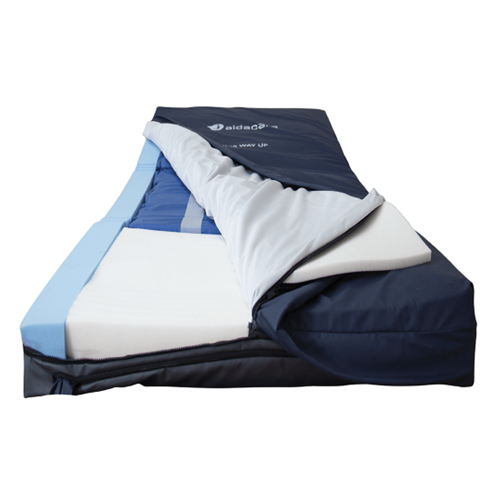 Aspire Lifecomfort Hybrid Mattress Systems