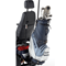 Golf Bag Carrier