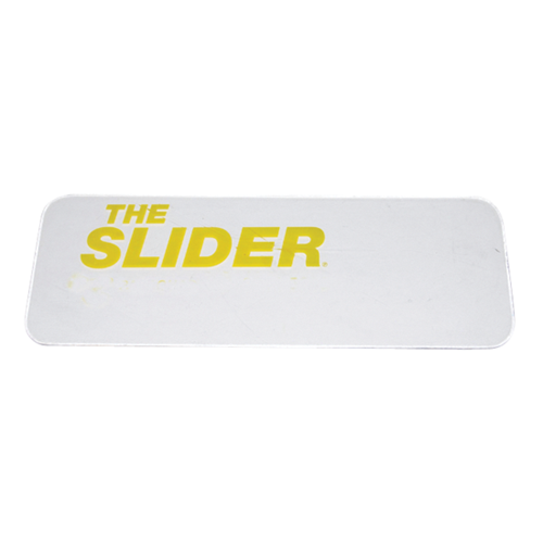 The Slider - No Cut Out
