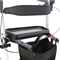 Aspire Vogue Seat Walker / Rollator Accessories