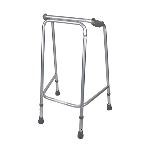 Aluminium Non-Folding Walking Frame
