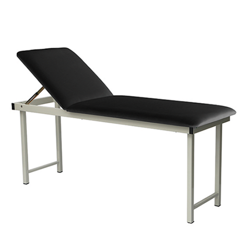 2 Section Fixed Examination Couch