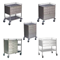 Stainless Steel Instrument / Dressing Trolley