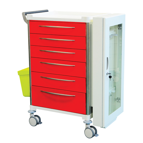 Airway Cart
