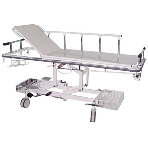 Kerry Patient Trolley