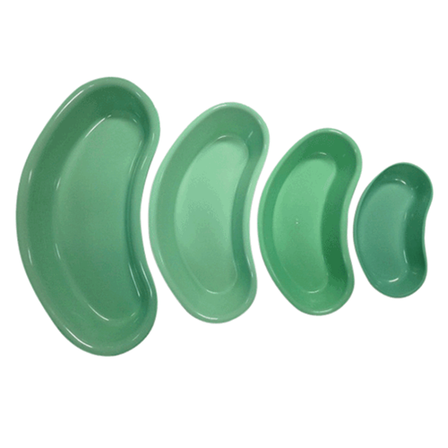 Kidney Dish Plastic Disposable