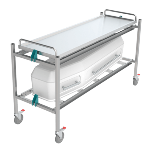 Mortuary Body Rack